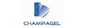 champagel logo