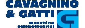 Cavagnino and gatti logo