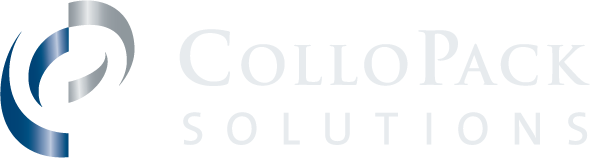 ColloPack Solutions logo homepage link