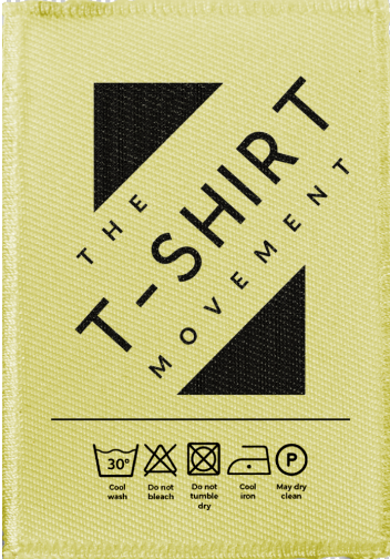 t-shirt movement