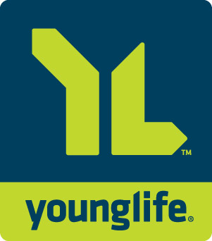 Young Life Logo Blue Green