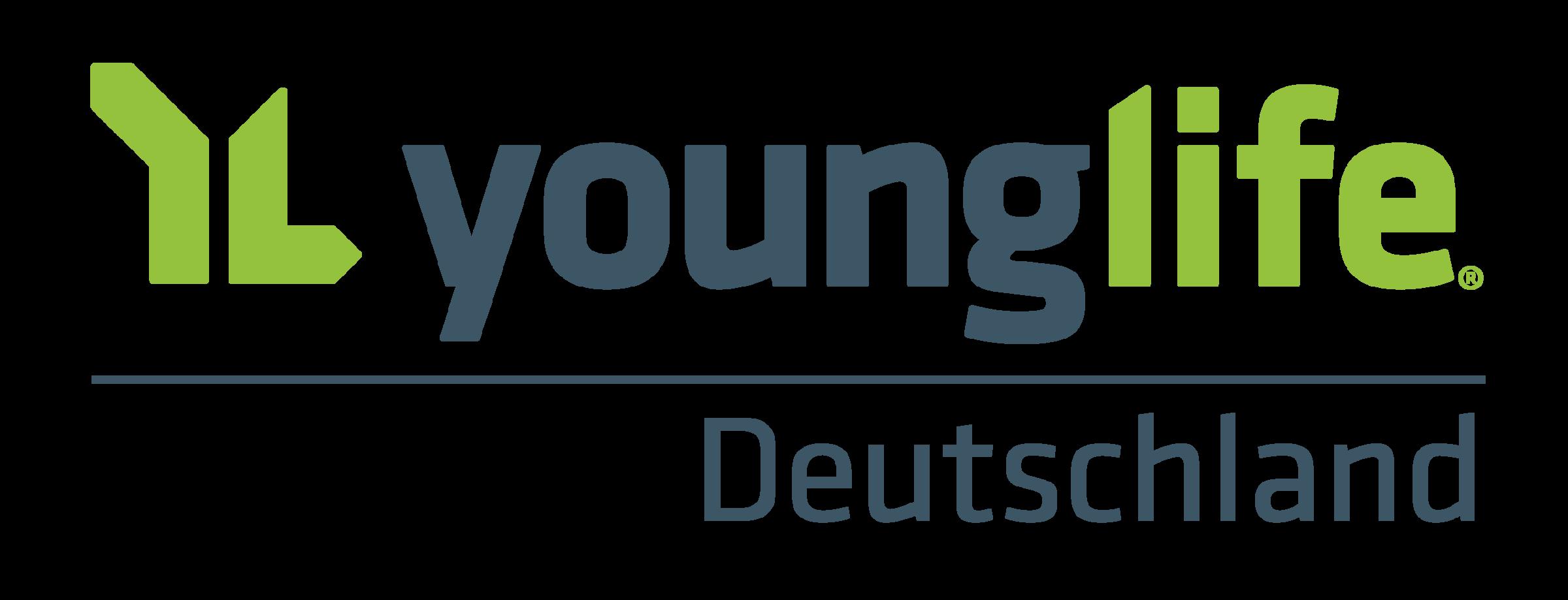 Young Life Deutschland Logo