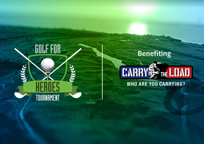 Golf for Heroes 2019