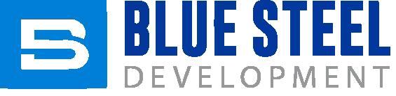Blue Steel Development