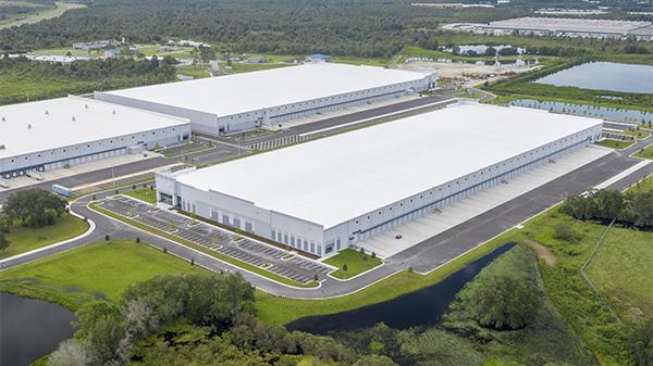 Key Logistics Center