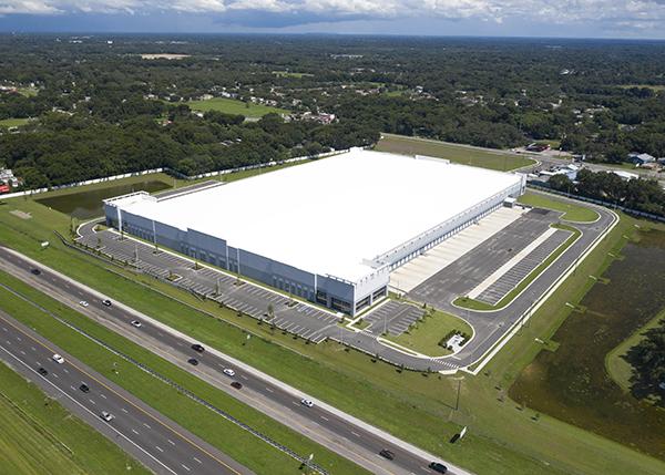 I-4 Logistics Center