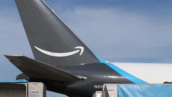 Amazon Air Lakeland