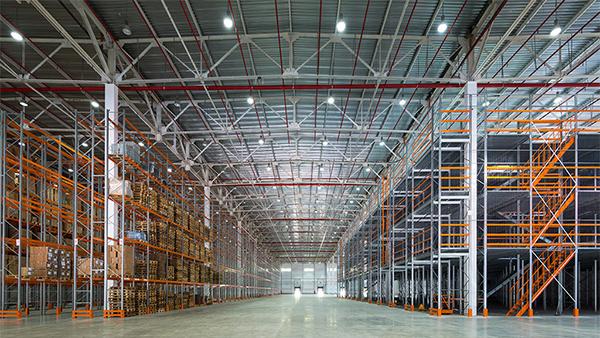 3PLs Industrial