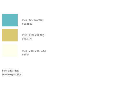 Ensure every digital experience stays true to your brand by setting guidelines for typography, color, and style across all your web properties.