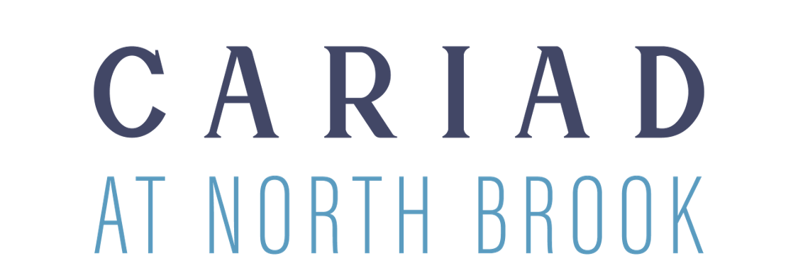 Cariad North Brook Logo