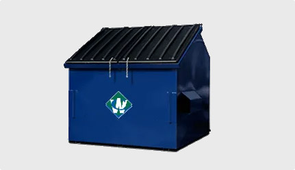 Commercial Dumpsters Waste Connections Canada