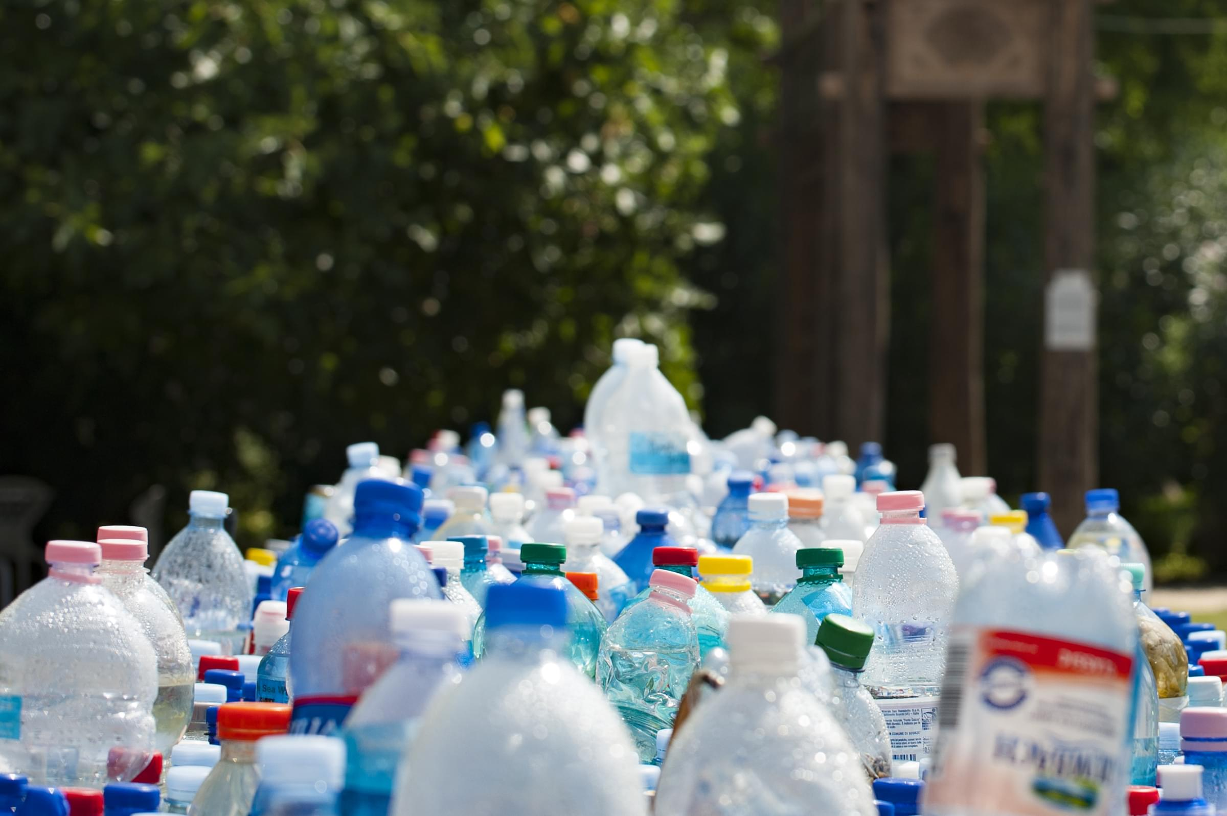 plastic Bottles Waste Connections