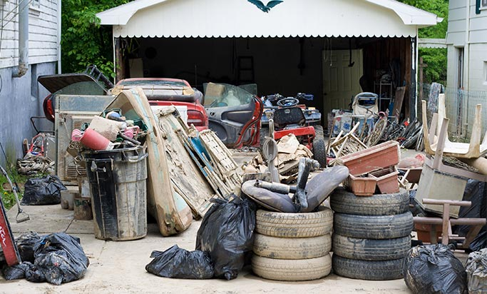 Residential Roll Off Waste Management