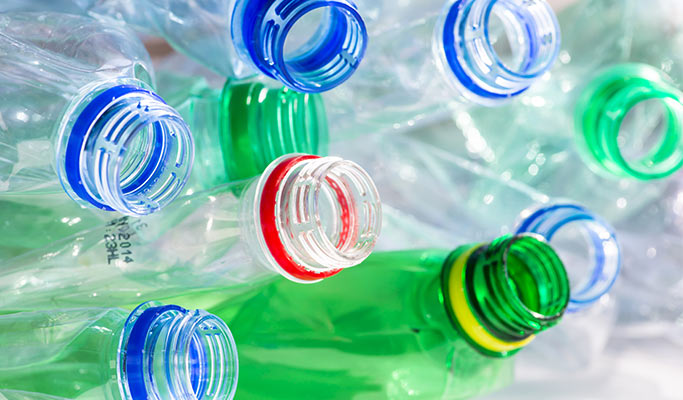 Recycling Plastic Bottles Waste Connections