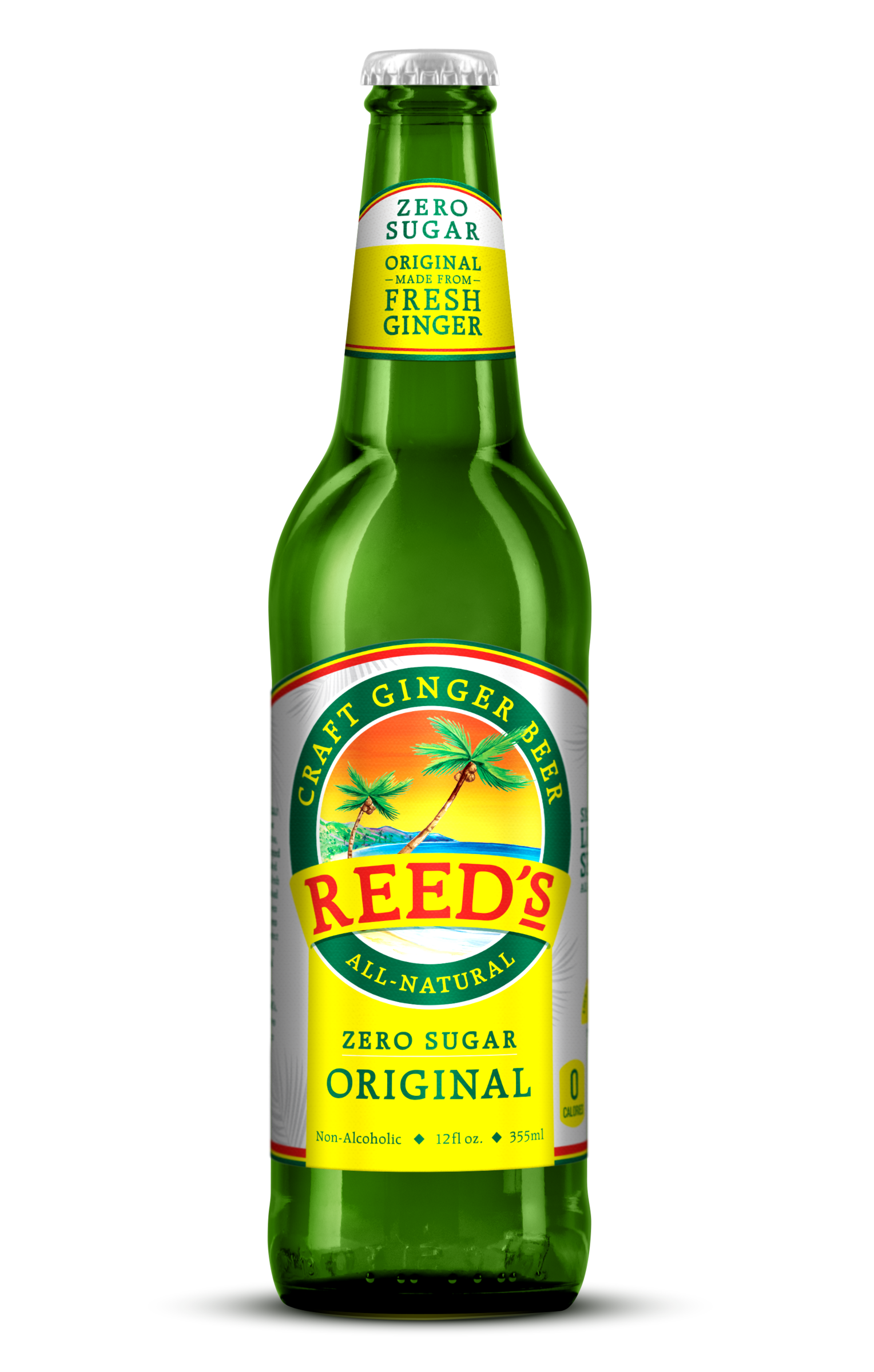 Products - Reed's Brand Site