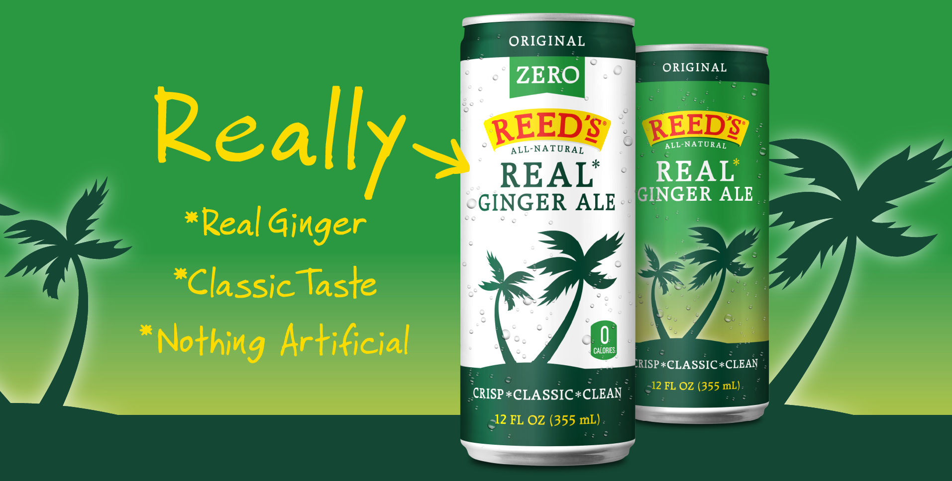 Reed S Real Ginger Products Reed S Brand Site