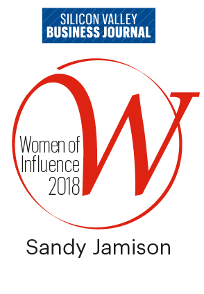 Silicon Valley Women of Influence