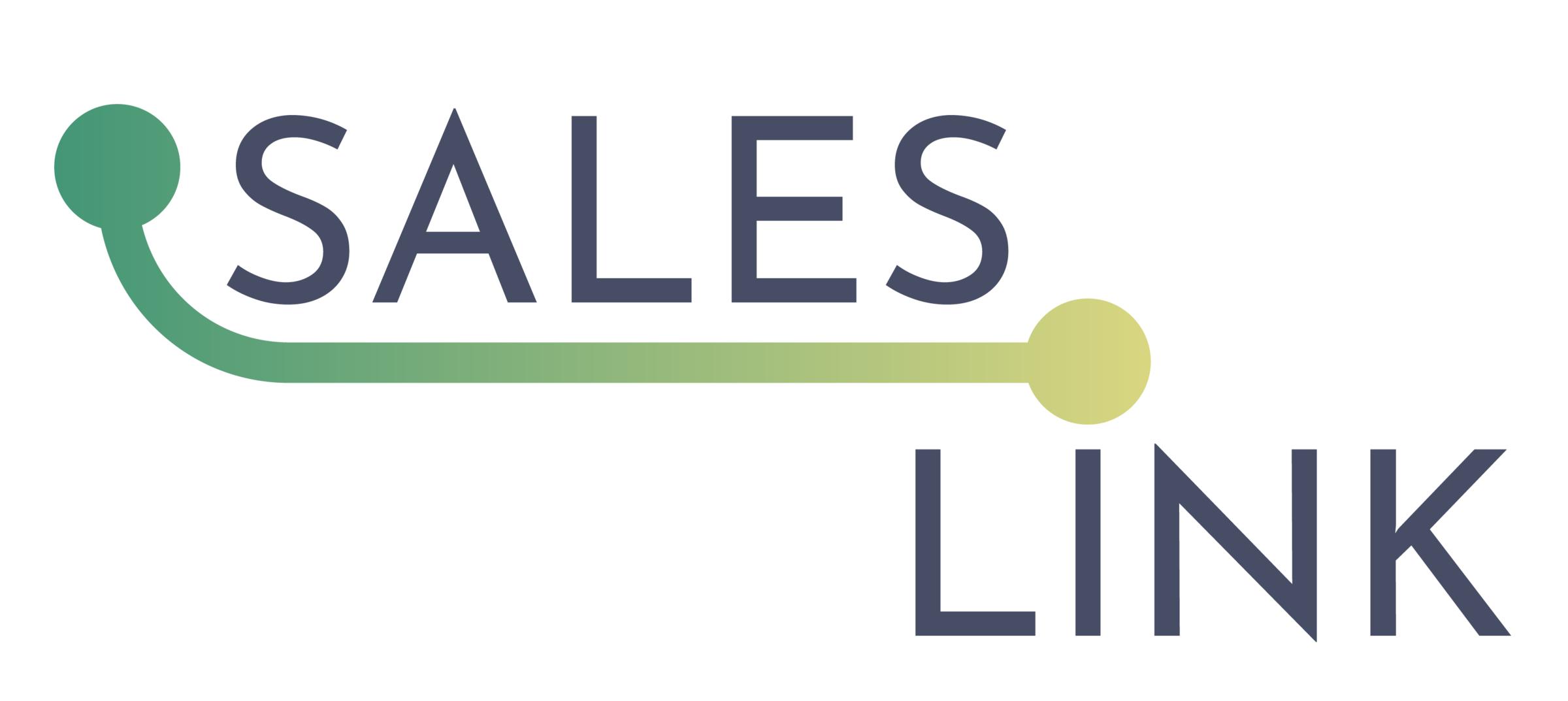 Sales Link Logo - Sales Link Services