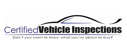 Certified Vehicle Inspections logo