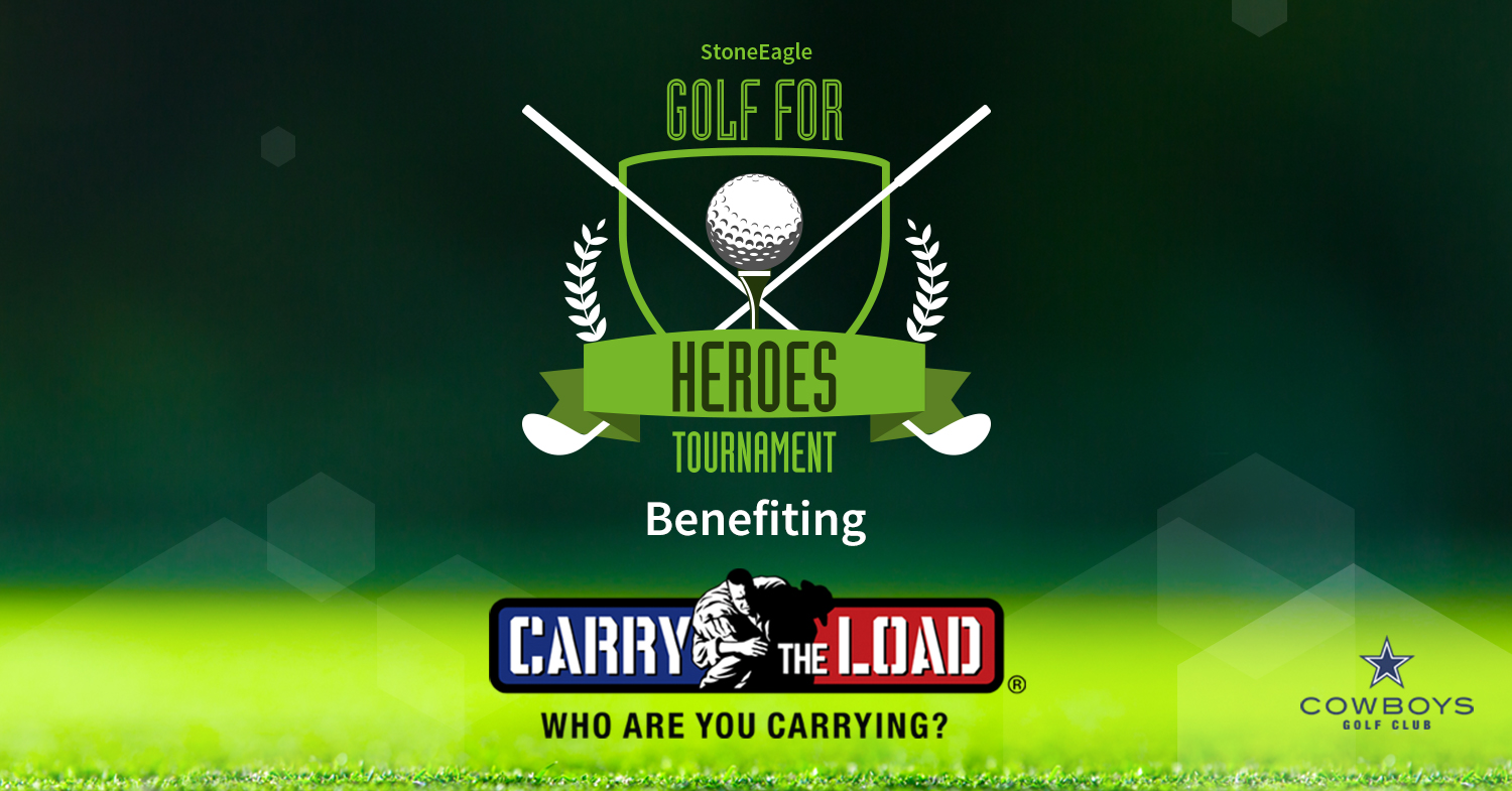 Golf for Heroes