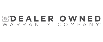 dealer owned logo
