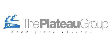 The Plateau Group Logo